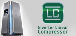 Inverter Linear Compressor LG.
