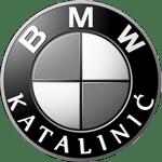 BMW Servis Katalinic Logo