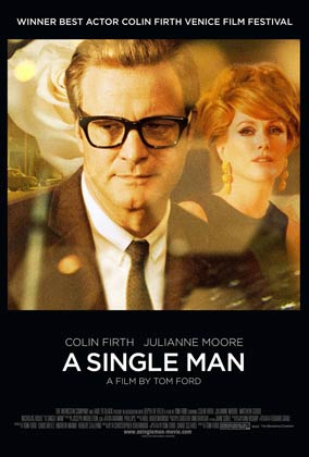 A Single Man, directed by Tom Ford
