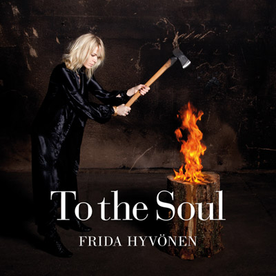 Frida Hyvonen - To the Soul