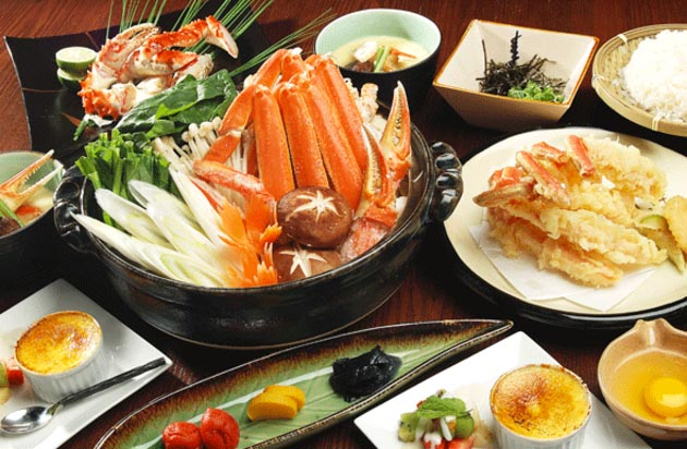 8 japanese restaurants in singapore with 1 for 1 deals not for Cuisine zen