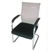 HT7012D Gray – Visitor chair