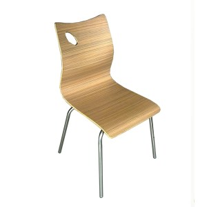 STL DC - Lunch Chair