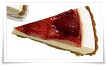 セブンイレブンの苺のレアチーズタルトが人気!カロリーや口コミは?3