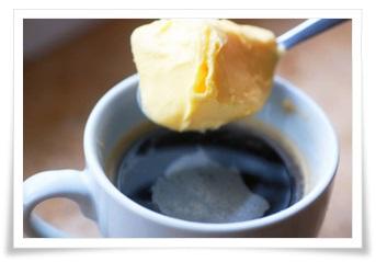 セブンカフェの美味しい飲み方!7つの究極アレンジ法を伝授!バターコーヒー