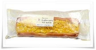 セブンイレブンはパンも凄い!超おすすめな人気ランキングBEST11ジューシーたっぷりコーンのパン