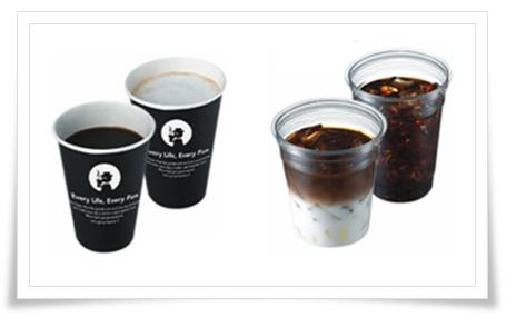 セブンイレブンとファミリーマートのコーヒーの違い!比較した結果…2
