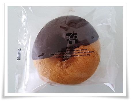 セブンイレブンのポムドーナツにチョコクッキーが!カロリーは?3