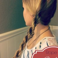 20 Cool Hairstyles for Women & Girls and How to Do Them {hair tutorials}
