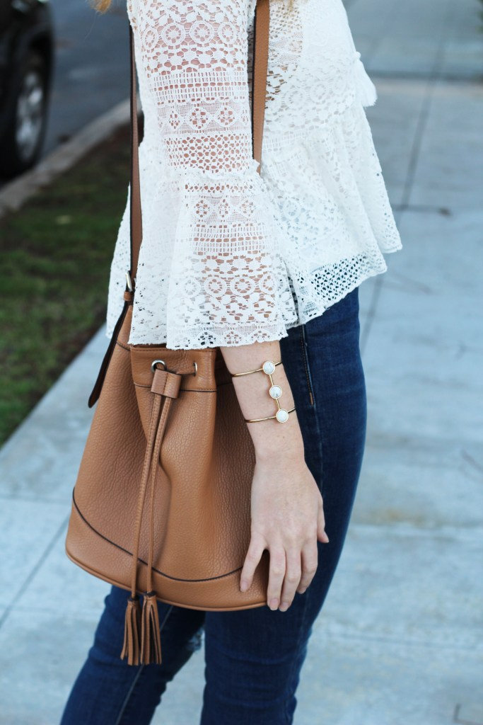 White lace top_4