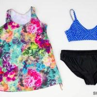 Swimsuit Set