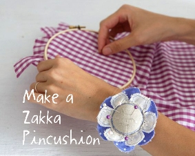 zakkapincushion