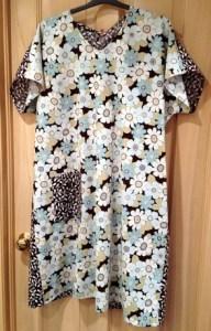 DIY-hospital-gown