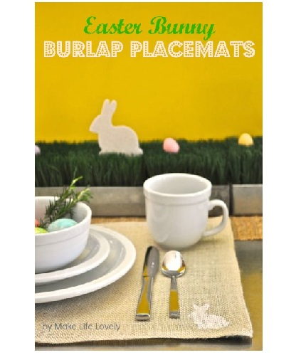 bunnyplacemats