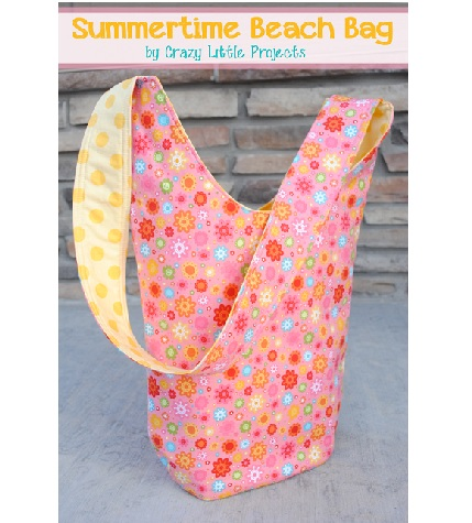 Summertimebeachbag