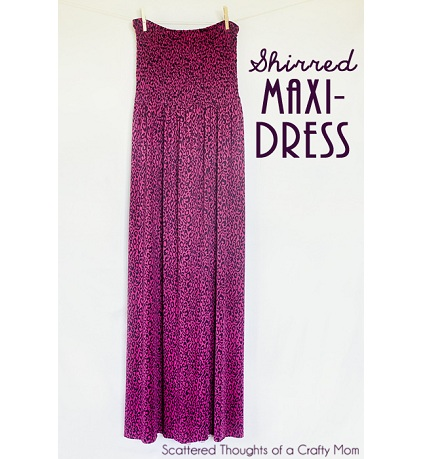 shirred-maxi-dress-pattern