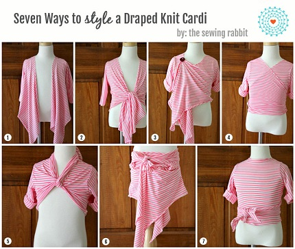 Seven-Ways-to-Style-a-Draped-Knit-Cardi