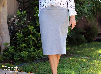 knitpencilskirt