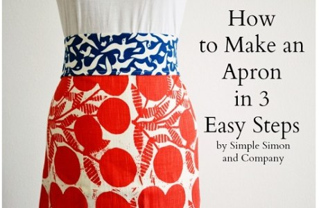 Apron-in-3-easy-steps