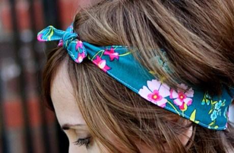 knottedfabricheadband