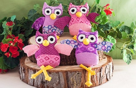 owlplushies