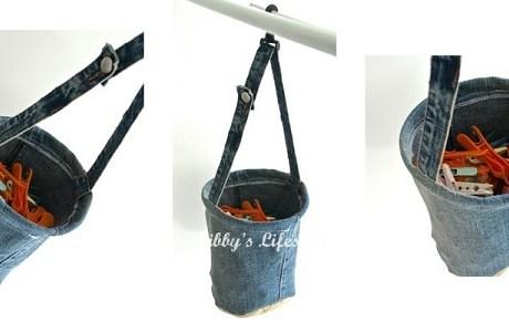 free mug bucket pattern | just b.CAUSE
