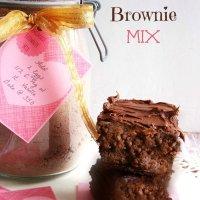 Best Homemade Brownie Mix Recipe