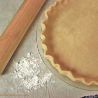 Best Homemade Pie Crust Recipe