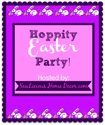 Hoppity Easter Party Saturday SHOW=licious Craft and Recipe Showcase