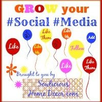 Grow Your Social Media! #Socialmedia