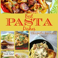 Best Pasta Dishes at sewlicioushomedecor.com