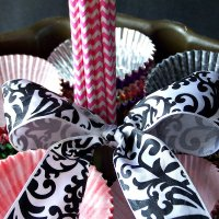 Bundt Pan Gift Basket