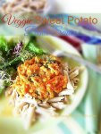 Veggie and Sweet Potato Pasta Sauce at Sewlicioushomedecor.com