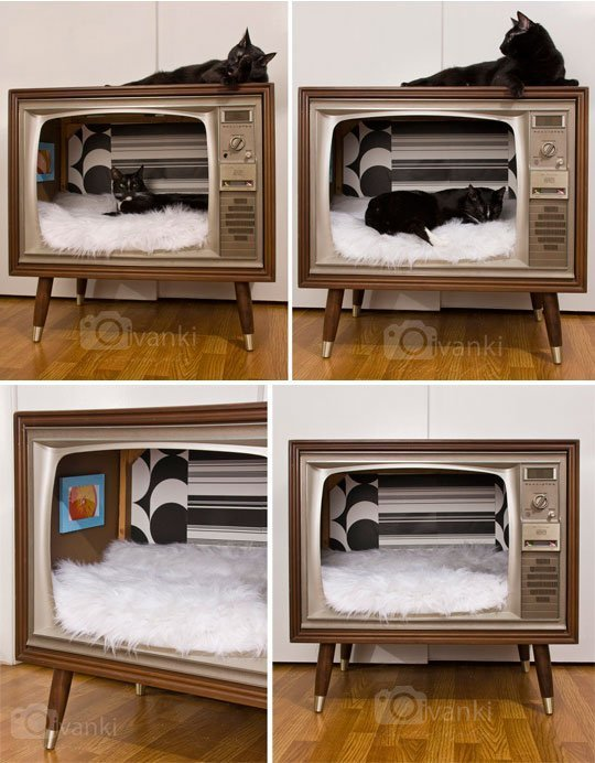 25 Extraordinary Recycled Entertainment Centers Furniture
