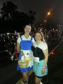 2014 Disney Princess Half Marathon