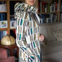 Minoru Sew-Along:  Side-Seam Pocket Tutorial