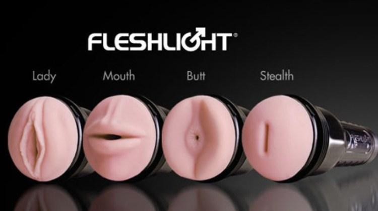 Fleshlight: το sex toy που έχει φέρει επανάσταση!