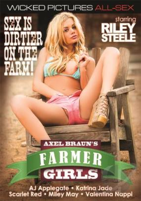 Farmer Girls XXX DVD Axel Braun Productions