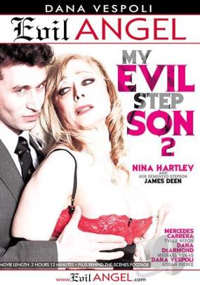 My Evil Stepson # 2 Adult 18+ DVD Evil Angel