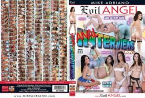 Anal Interviews - Evil Angel Video