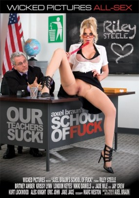 Axel Brauns School Of Fuck - Wicked pictures