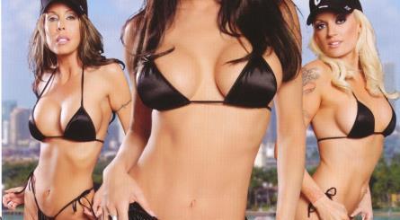 CSI Miami A XXX Parody Porno DVD