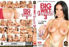 William H presents Big Wet Breasts 3