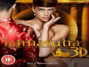 Kamasutra 3D - REGION FREE Porno Video