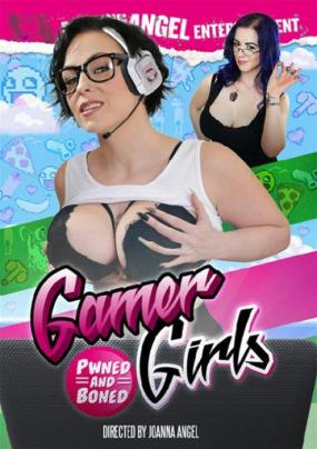 Gamer Girls Pwned And Boned (2016) - #Full #HD #Sexofilm