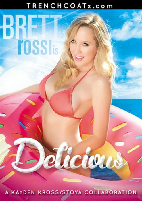 Brett Rossi Is Delicious