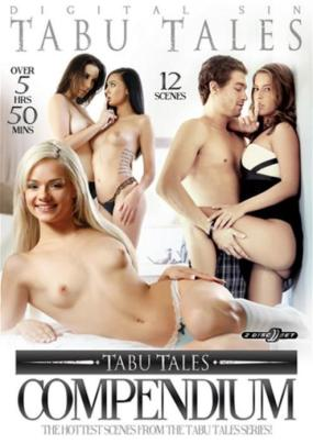 Tabu Tales Compendium