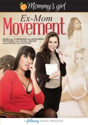 Ex-Mom Movement