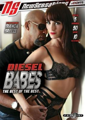 Diesel Babes - The Best Of The Best