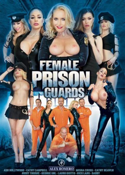 Female Prison Guards 2016